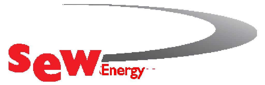 SEW Energy BV